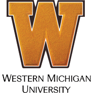 western michigan university wordmark