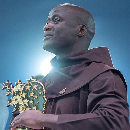Mr. Peter Tabichi